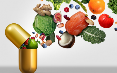 Natural vs Synthetic. Are vitamin supplements doing you more harm than good?